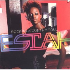 Estah - Rock In A Country Soul (CD)