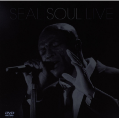 Seal - Soul Live (CD + DVD)