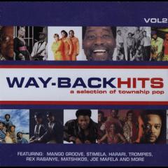 Various - Way Back Hits 2 (CD)