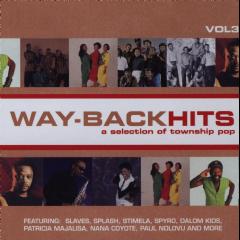 Various - Way Back Hits 3 (CD)