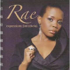Rae - Expressions (CD)
