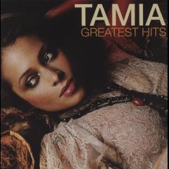 Tamia - Greatest Hits (CD + DVD)