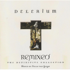 Delerium - Remix - The Definitive Collection (CD)