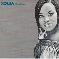 Xolisa Dlamini - Afro Blue (CD)