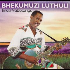 Luthuli, Bhekumuzi - Imali Yabelungu (CD)