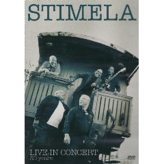 Stimela - Live At The Playhouse 25 Years (DVD)
