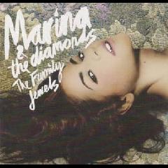 Marina & The Diamonds - The Family Jewels (CD)