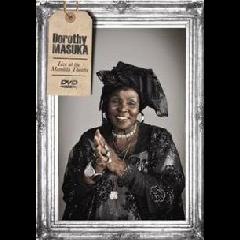 Dorothy Masuka - Live @ Mandela Theatre (DVD)