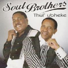 Soul Brothers - Thul' Ubheke (CD)