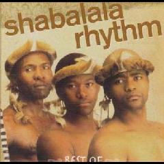 Shabalala Rhythm - Best Of (CD)