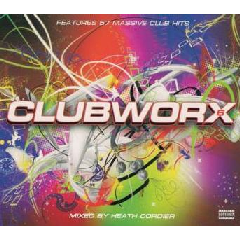 Clubworx - Vol.6 - Various Artists (CD)