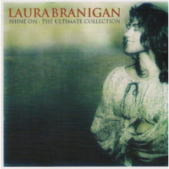 Laura Branigan - Shine On: The Ultimate Collection (CD + DVD)