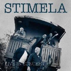 Stimela - Stimela Live At The Playhouse 25 Years 2 (CD)