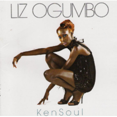 Liz Ogumbo - Kensoul (CD)
