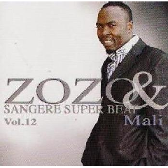 Zozo & Sangere Superbeat - Mali (CD)