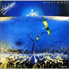 Shakatak - Night Birds - Expanded & Remastered (CD)