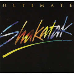 Shakatak - Down On The Street - Ultimate Collection (CD)