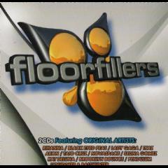 Floorfillers - Vol.3 - Various Artists (CD)