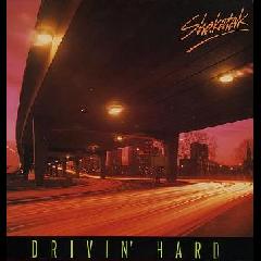 Shakatak - Driving Hard - Expanded & Remastered (CD)