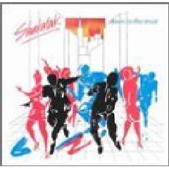 Shakatak - Down On The Street (CD)