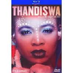 Thandiswa - The Forgotten Free - Live In Concert (DVD)