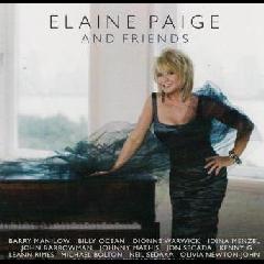 Elaine Paige - Elaine Paige & Friends (CD)