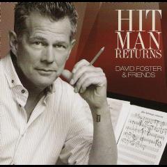 Foster & Friends - Hit Man Returns (CD + DVD)