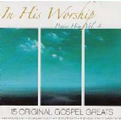 In His Worship - Vol.3 - Various Artists (CD)