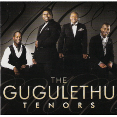 Gugulethu Tenors The - Gugulethu Tenors (CD)