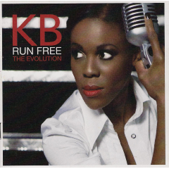 Kb - Run Free: The Evolution (CD)