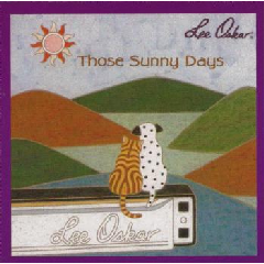 Lee Oskar - Those Sunny Days (CD)