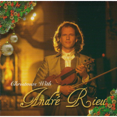 Jan And Anny - Christmas With Andre Rieu (CD)