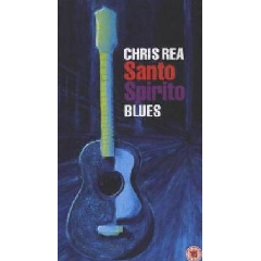 Chris Rea - Santa Spirito Blues (CD)