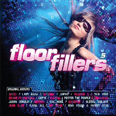 Varous - Floorfillers 5 (CD)