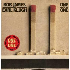 Bob James - One On One (Expanded Version) (CD)