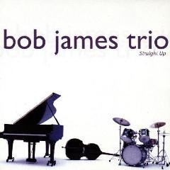 Bob James - Straight Up (CD)