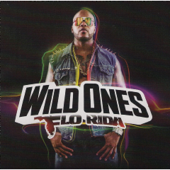 Flo Rida - Wild Ones (CD)
