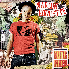 Marlon Roudette - Matter Fix (CD)