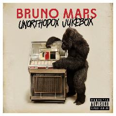 Bruno Mars - Unorthodox Jukebox (CD)