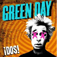 Green Day - Dos! (CD)