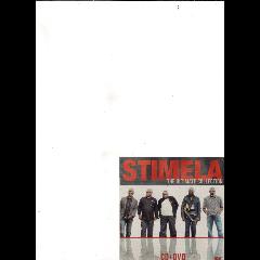 Stimela - Ultimate Collection (CD + DVD)
