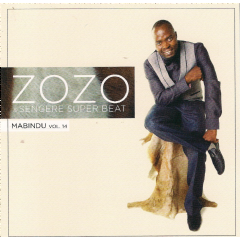 Zozo & Sangere Superbeat - Mabindu - Vol.14 (CD)