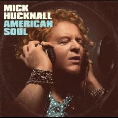 Mick Hucknall - American Soul (CD)