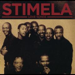 Stimela - Love Songs (CD)