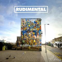 Rudimental - Home (CD)