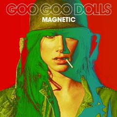 Goo Goo Dolls - Magnetic (CD)