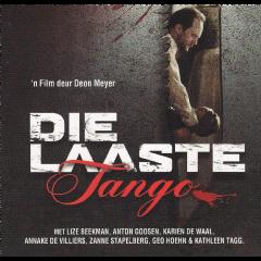 Original Soundtrack - Die Laaste Tango (CD)
