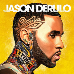 Derulo, Jason - Tattoos (CD)