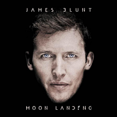 Blunt, James - Moon Landing (CD)