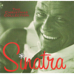 Sinatra, Frank - Christmas Collection (CD)